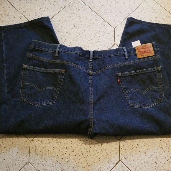 Levi's Other - Levi Strauss  550 Jeans